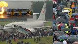 Víkendové Dny NATO: Z nebe se posype 200 tisíc rudých máků za padlé vojáky