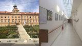 Bývalá továrna je luxusním domovem pro seniory: Rekonstrukce Vršovického zámečku stála 270 milionů