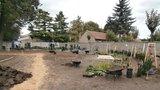 Učit se na zahradníka studentům už nevoní. Láká je agropodnikání nebo chovatelství