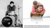Bubeník kapely Mirai prozradil nezvyklé poslední přání manželky (†26)