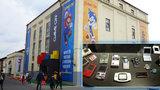 Největší videoherní výstava Game On našima očima. Navštívit ji sami můžete v Praze