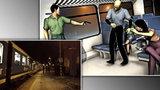 Vražda na trase Brno-Adamov: Ve vlaku zabíjel narkoman!