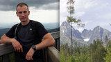 Martin sešel v Tatrách ze značené cesty a zmizel: Od středy po něm zoufale pátrá rodina i přátelé