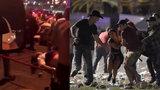 """""""Kulky létaly všude, lidé plakali."""" Svědci popsali běsnění útočníka ve Vegas"""