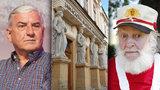 JAMU slaví 70 let: Vydejte se s divadlem po stopách Leoše Janáčka, přijde i Donutil a Pecha