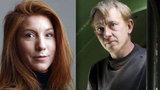 Seškrtaná porota a 40 svědků. Konstruktéra ponorky soudí za vraždu novinářky