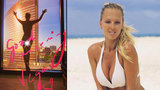 Belohorcová na místě masakru ve Vegas: Vystavila se nahá v okně!