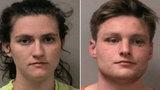 Nahý pár měl sex v autě při Oktoberfestu. Když jim policista nařídil přestat, nadrženci souložili dál