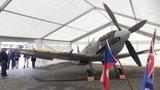 Rytíři nebes: Výstava v Brně připomíná československé letce ve službách britské RAF