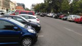 Centrum a zbytek města: Žít Brno navrhuje jen dvě parkovací zóny