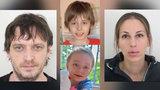 Bratrům Davídkovi a Leonardovi soud nařídil ústavní výchovu: Před rozsudkem je rodiče unesli