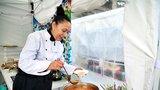 Pohotovost pro gurmány: Salima v Brně nabídne hovězí pupek i černé brambory, pivo přiveze 50 minipivovarů