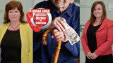 Horká linka Blesku vám poradí: Nejhorší důchodové omyly - o peníze vás připraví neznalost