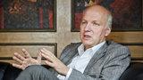 Dagmar Havlová dala Fischerovi 100 tisíc. Přispěla mu na prezidentskou kampaň