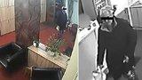Muže, který chtěl vyloupit hotelovou recepci, zadržela policie: Ke všemu se přiznal