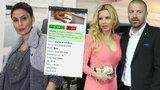 Erbová o pornoútocích: Tomáš by toho nebyl schopen, strůjcem je Kristelová