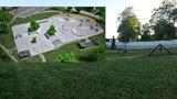 Skatepark, osvětlení psí louky nebo bezpečné přechody. Praha 8 si vybírá budoucnost