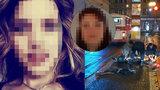 Míša, kterou srazila policie: Není nic horšího než vidět dítě v kómatu, naříká zoufalá máma