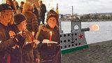 Od vzniku k pádu: V Praze se připomnělo nastolení komunismu, oslaví se i jeho konec