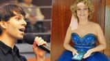 Transgender herečka Lucie Brychtová: Po operaci ji režisér nepustil na jeviště