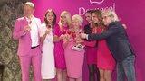 VIDEO: Hvězdy pokřtily biografii Lady Dermacol. Její příběh vypráví mnohem více než jen o make-upu