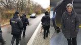 Policie už přes týden pátrá po seniorce Olze (83): Pohybovat se má na Petřinách