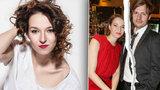 Vítězka Tváře Berenika Kohoutová: Rozchod s manželem!
