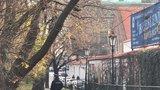 Další oběť kruté zimy: V Hostivaři našli mrtvého bezdomovce (†60), zřejmě umrzl