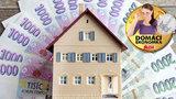 Úroky u hypoték porostou. Má ještě cenu brát si úvěr na bydlení?