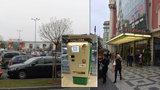 Vánoční nákupy v pražských obchoďácích: Víme, kde se parkování prodraží!