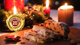 Nejlepší vánočka v Česku? Pečeme ji už přes 600 let