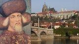 Padouch, nebo hrdina? Před 580 lety zemřel lucemburský král Zikmund. S Prahou měl velké plány