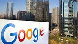 Google chce v Číně zkoumat umělou inteligenci. Na vyhledávání má dál zákaz