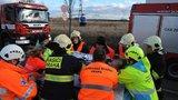 Pražská záchranka už třikrát za dva měsíce aktivovala traumaplán: Tady všude zranění potřebovali ošetřit