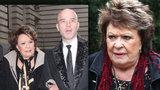 Bohdalová se zlobí: Podvodník s miliony stále uniká!