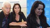 Heidi Janků: Kolaps během rozhovoru! Nezvládla nápor emocí