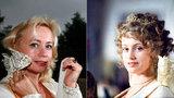 Princezna Arabela Nagyová (57): V pohádce žiju pořád, zatím ale nemá dobrý konec