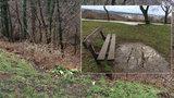 Park Dlážděnka v Kobylisích projde kompletní revitalizací. Dočká se i vlastní vyhlídky