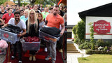 100 lidí na jednu toaletu: V Německu startuje bizarní reality show