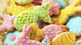 Velikonoční perníčky: Recept na ty nejlepší, které jsou hned měkké