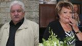 Marián Labuda: Dva dny před smrtí si volal s Bohdalovou