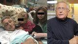 Vážně nemocný Jiří Menzel (79): V Berlíně na jeho kulatiny promítnou jeho zatím poslední film!