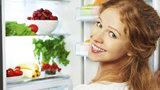 Přeorganizujte si kuchyň tak, aby se vám lépe hublo! Vědci zjistili, co funguje!