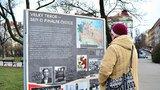 """O komunismu se na školách neučí dostatečně, říká historik. Výstava na """"Jiřáku"""" ukazuje strasti režimu"""