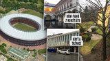 Neuvěřitelné! Brno dělá kvůli fotbalu »psí kusy«: Za pozemky nabízí novou tržnici i zahradu se zvířaty