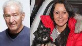 Heidi Janků má po smrti manžela bodyguarda! Nehne se od ní ani na krok