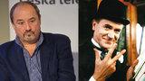 Tvůrci nového Pana Tau naštvali Viktora Preisse: Obrali ho o roli!
