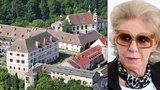 Vrátí se mobiliář zámku Opočno do šlechtických rukou? Evropský soud podpořil Mansfeldy