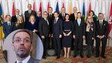 Koncentrační tábory pro migranty? Ministr připomněl návrhem nacisty a pobouřil Rakousko