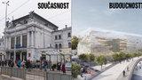 Uzemní rozhodnutí pro nové nádraží v Brně platí! Ekologové se stížnostmi neuspěli